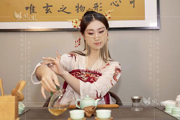 深圳男士养生会所